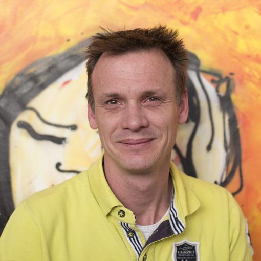 Egon Dekker