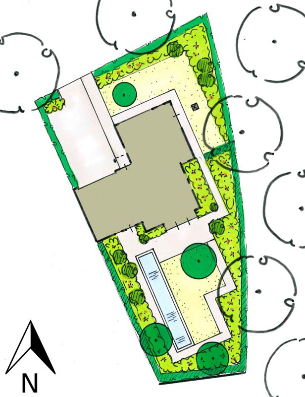 villa nostalnova 6 BEELD WONING EN OMGEVING