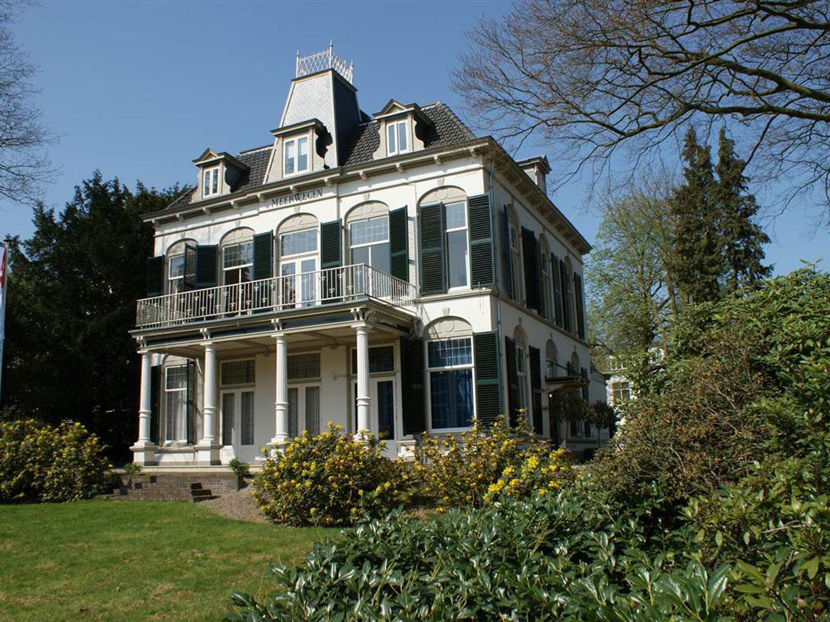 Villa Meerwegen in Amersfoort