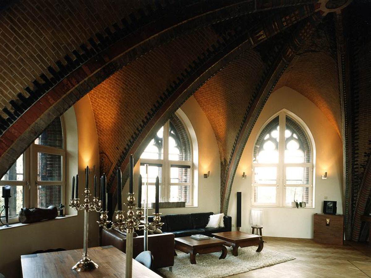 Vituskerk in Bussum